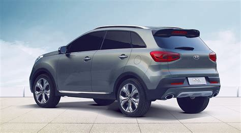 What Does A Kia Look Like So This Is What 2015 Kia Sportage Will Look Like By Car