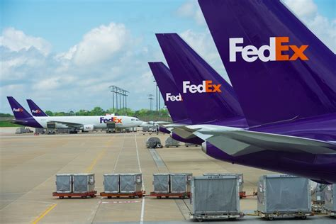 fedex optimistic on air cargo and us tax reforms ǀ air cargo news