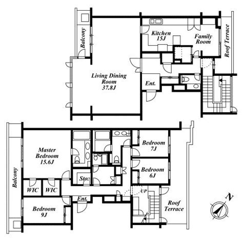 traditional japanese house floor plans traditional japanese house apartment floor layout