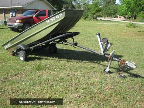 lowe 1236 jon boat specs 1994 alumacraft 1236