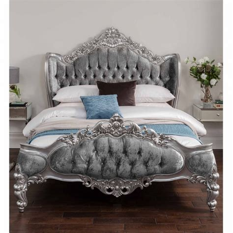 velvet bed the trend in crushed velvet beds can change your nights