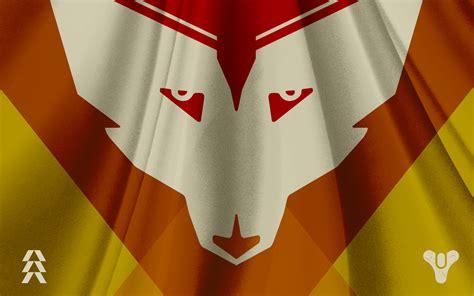 Coyote Destiny destiny legend of six coyotes wallpaper by