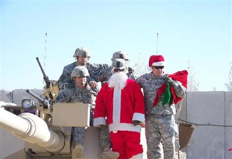 christmas quotes for soldiers quotesgram