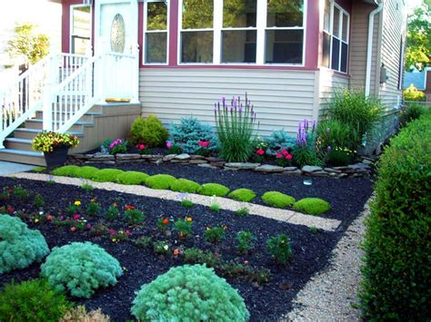 Front Yard Landscaping Ideas Without Grass 15 Front Yard Landscaping Ideas Design And Decorating Ideas For Your Home