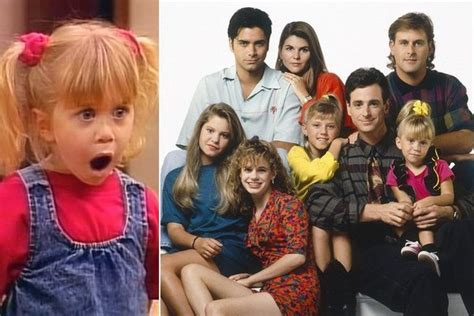 full house shows a full house reunion show is coming to netflix tv news zimbio