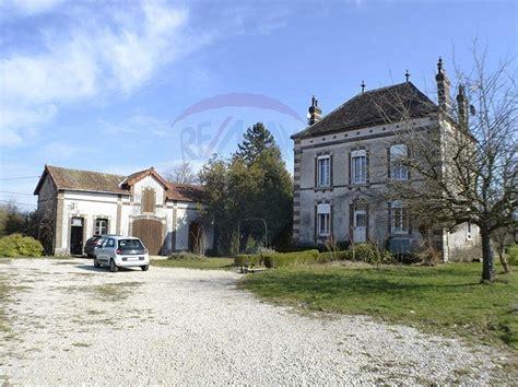 Achat Grange 77 by Vente Maison De Ma 238 Tre Cote D Or