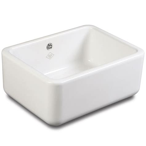 shaw kitchen sinks shaws of darwen classic butler 600 ceramic kitchen sink