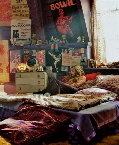 vintage hipster bedroom hippie bedroom chloe moretz in dark shadows 2012