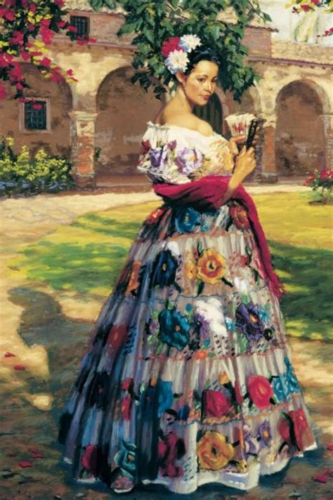 traditional mexican dress drawing inspiration