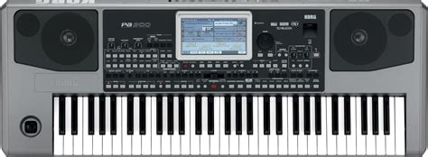 Keyboard Korg Is 35 largest keyboards library balkan tallava set 2015 for korg pa900