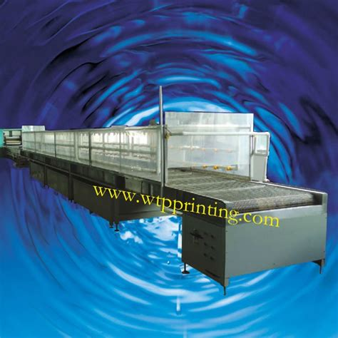 water transfer printing station view water transfer