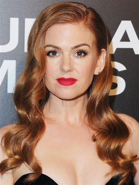 isla fisher hair color best 25 isla fisher ideas on hair glaze