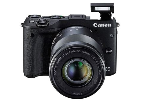 Canon Eos M3 Only canon eos m3 launching in us from 680 during october 2015