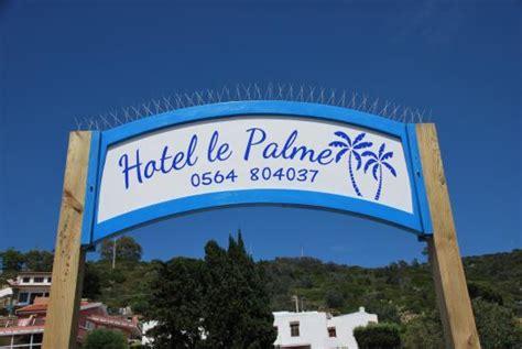 hotel giardino delle palme isola giglio hotel giardino delle palme bewertungen fotos