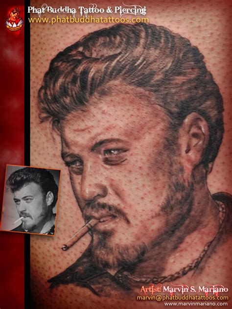 ricky from trailer park boys tattoo picture