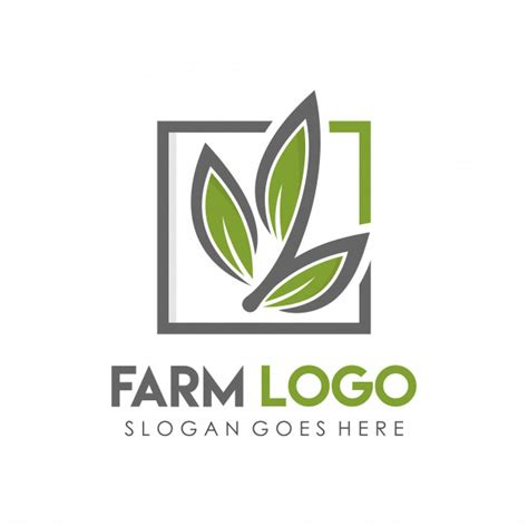 farm layout design software free download farm house and agriculture logo design template vector