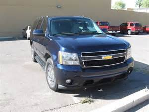 Used Cars For Sale By Owner Scottsdale Az Sell Used 2007 Chevy Suburban Owner Arizona Car In