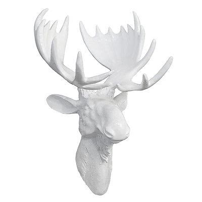 three hands home decor sale mounted moose head for sale classifieds