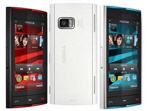 Harga Samsung X6 ponsel nokia x6 spesifikasi dan harga nokia x6