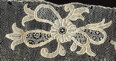 lace pattern name cutwork alencon collect lace not names elizabeth m