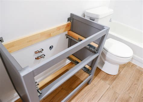 Plumbing Bathroom Vanity by What Makes An Ikea Vanity Stand Out Above The Rest
