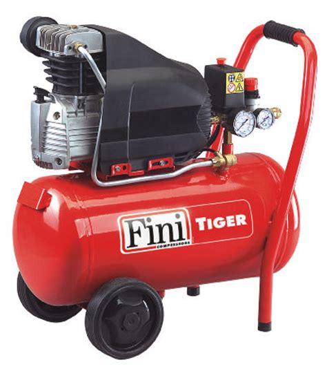 Kompresor Tiger fini 2hp 24l air compressor dublin ireland compressed