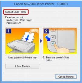 reset cartridge canon e400 canon pixma manuals mg2900 series if an error occurs