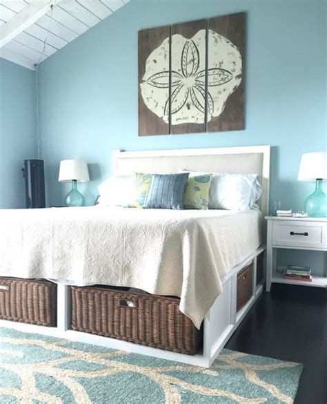 paint colors for beach theme bedroom beach themed bedroom featured image of diy tablecloth headboard in beach themed