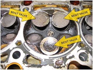 Dijamin Float Valve With Check Valve Side Fs 002 what are the causes of a bent valve of a car s engine quora