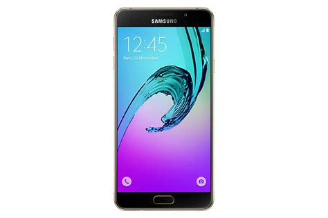 Harga Samsung A710fd samsung galaxy a7 2016 harga dan spesifikasi indonesia