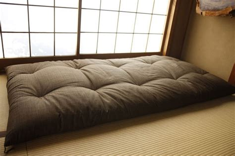 japanese futon bedding japanese futon japanese decor pinterest
