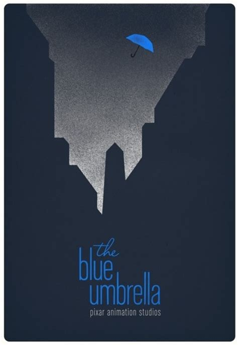blue poster the blue umbrella clip and posters collider