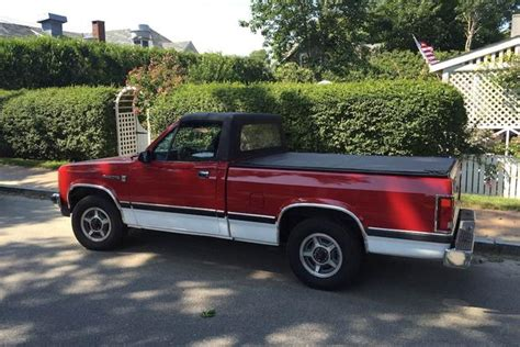 convertible jeep truck dodge dakota convertible feel the wind in your mullet