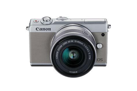 canon new mirrorless canon launch new mirrorless eos m100 tech news