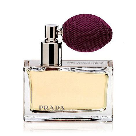 prada eau de parfum deluxe refillable spray
