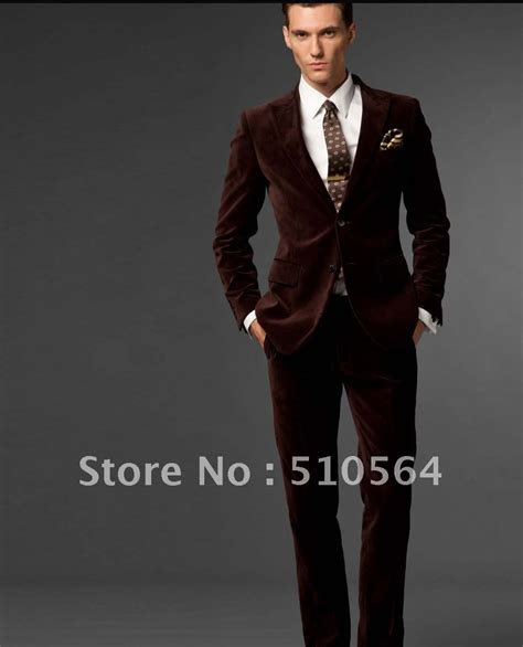 light brown casual made of cotton 2018 wholesale casual cotton slim suit custom made