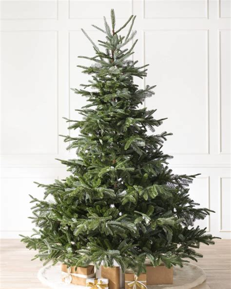 meadow fir 10 christmas tree images ask mac which balsam hill tree should i get balsam hill artificial trees