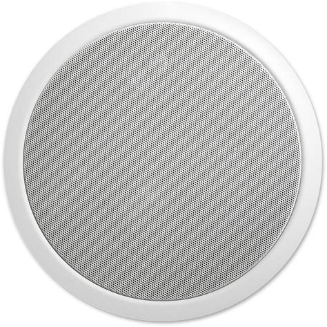 Ceiling Speakers With by Aic25 Active In Ceiling Speaker Genelec