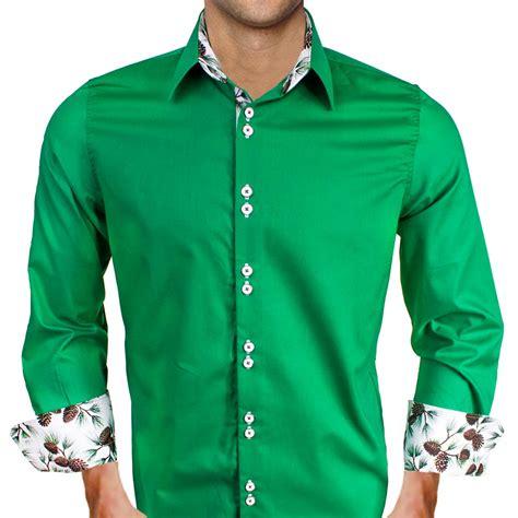 pattern green holiday shirt mens designer shirts www imgkid com the image kid has it