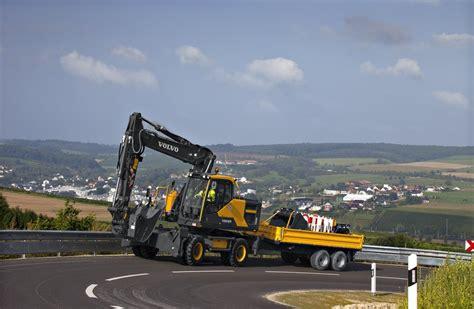 new volvo ew180e for sale cjd equipment