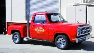 1979 Dodge Express 1979 Dodge Lil Express 130296