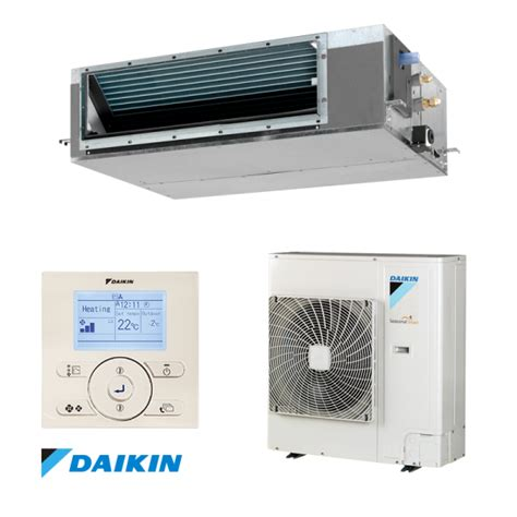 Ac Daikin China duct air conditioner
