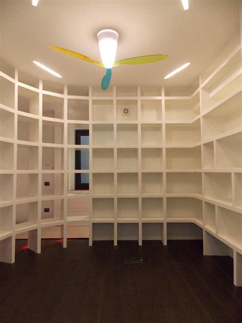 lavoro libreria ideazione progettazione e realizzazione libreria in