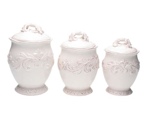 Airtight Kitchen Canisters decorative kitchen canisters and jars