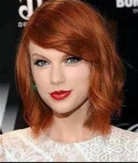 red hair 40s 50 best hairstyles for short red hair