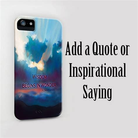 Casing Samsung S8 Just Let It Be Quote Hc Custom Personalized Phone Custom Inspirational Quote