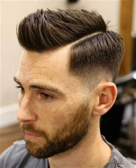 low fade with bangs mens fade haircuts 54 cool fade haircuts for men and boys