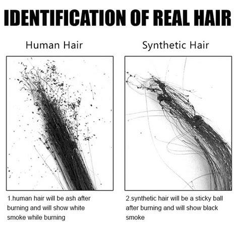 synthetic hair vs real human faq types of hair extensions
