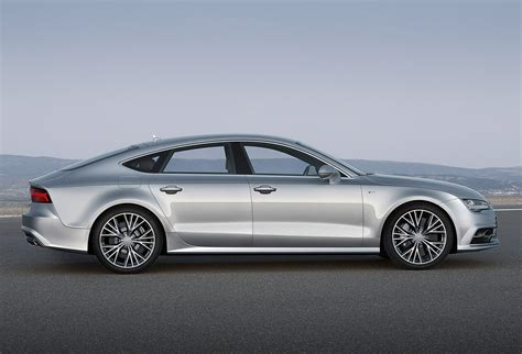 2018 audi a7 release date price pictures