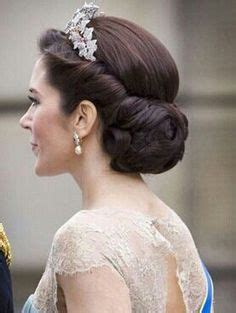 princess mary hairstyles 1000 images about hairstyles on pinterest crown